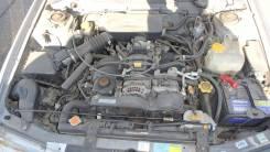 Двигатель Subaru Impreza GF8 EJ20E A/T 1996 год