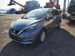 Nissan Note. автомат, передний, 1.2 (79л.с.), бензин, 47 000тыс. км, б/п