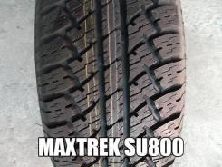 Maxtrek SU-800, 265/70 R16