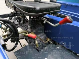 Чувашпиллер-120. Мини-трактор , 15 л.с. Под заказ