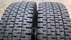 Dunlop Dectes SP001. всесезонные, б/у, износ до 5%