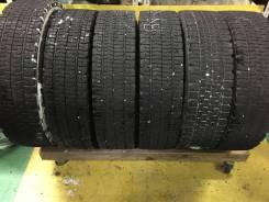 Bridgestone W990. всесезонные, б/у, износ 40%