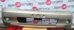 Бампер передний Scion xA 2004-2006