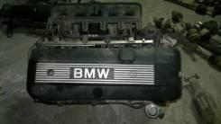 Двигатель m54B30 BMW X5