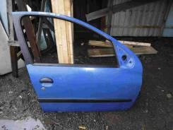Дверь передняя правая Peugeot 206 1998-2012
