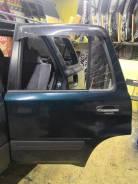 Дверь левая задняя в сборе ( ЦВЕТ G82Р ) Honda CR-V RD1 RD2 б/п по РФ