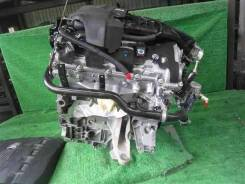 Двигатель 3.0L LFW LF1 Cadillac SRX CTS