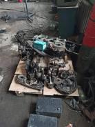 Двигатель 1KZTE в разбор