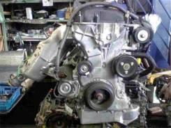 Двигатель Mazda CX-7 2.5L L5