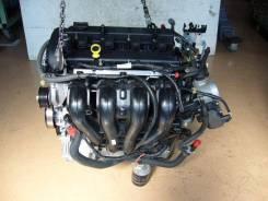 Двигатель Mazda6 2.0L LF