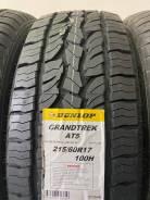 Dunlop Grandtrek AT5, 215/60R17