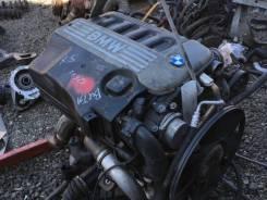 Двигатель M57 BMW E53 3.0D 306D1