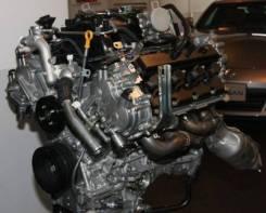 Двигатель ниссан патрол 5.6 VK56DE VK56VD Наличие