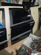 Дверь задняя левая Вольво S80 черная 30649111