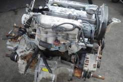 Двигатель для хундай санта фе 2.4 в сборе