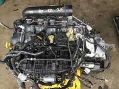 Двигатель бу фольксваген пассат 2.0 cppa Наличие