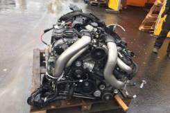 Двигатель бу Мерседес S600 278.928 278.932 Наличие