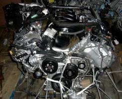 Двигатель Toyota Land Cruiser 200 5.7 Двс 3UR-fe