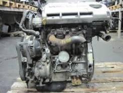 Двигатель бу лексус рх 300 3.3 3MZ-FE Наличие