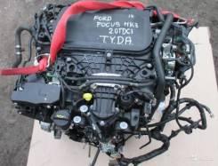 Двигатель бу Mondeo 2.5 huba Наличие