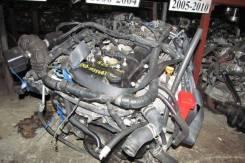 Двигатель сузуки гранд витара 2.4 J24B в сборе