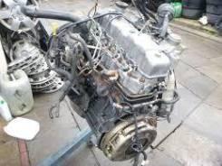 Двигатель Hyundai Galloper 2.5 D4BF в сборе