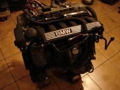 Двигатель бмв е83 3.0 N52B30A в сборе