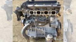 Двигатель Мазда Трибьют 2.5 L5 в сборе