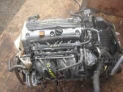 Двигатель honda accord 2.4 K24Z3 в сборе