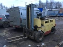 Balkancar. Дизельный погрузчик балканкар, 3 500кг., Дизельный
