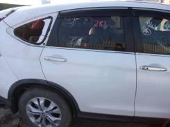 Продам дверь правую заднюю на Honda CR-V RM