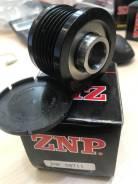 Обгонная муфта шкива генератора Nissan MR18DE/MR20DE ZNP28711