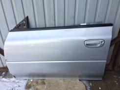Дверь передняя левая Subaru Impreza GC GF