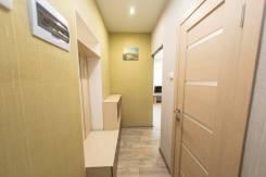 1-комнатная, улица Молодогвардейская 21. Центральный, частное лицо, 30,0кв.м.
