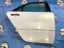 Дверь задняя правая Toyota Mark II gx110 jzx110