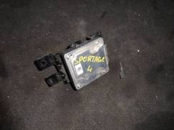 Блок управления Раздаточной коробкой Kia Sportage 4