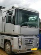 Renault Magnum. Продам тягач Рено Магнум 2004г, 20 000кг., 4x2
