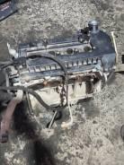 Двигатель (Без навесного) Mitsubishi Colt Plus Z23W 4A91