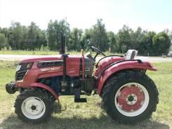 Чувашпиллер. Мини-трактор -404, 40 л.с. Под заказ