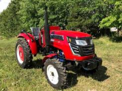 Чувашпиллер-354. Мини-трактор (4 цилиндра), 35 л.с. Под заказ