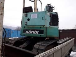 Hanix. Продам экскаватор SB15, 0,10куб. м.