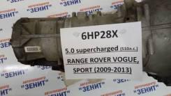 АКПП Range Rover Sport, Vogue 5.0 6HP28X