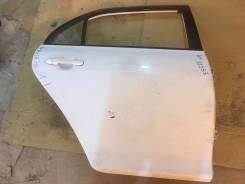 Дверь задняя правая Toyota Corolla Axio