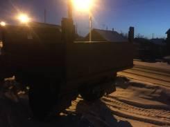 ГАЗ 3307. Продам газ 3307 в хорошем состояние, 3 000куб. см., 5 000кг., 4x2