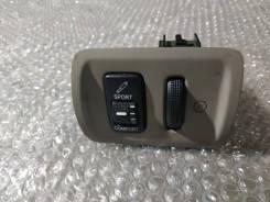 Кнопка управления Tems подвеской Toyota Camry ACV30 2AZFE рестайлинг