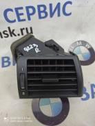 Решетка обдува салона правая bmw E46 1999 M43 1,9 [64228361898], передняя