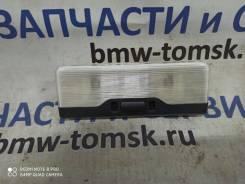 Плафон салонный потолочный bmw E46 1999 M43 1,9, передний