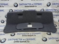 Обшивка крышки багажника bmw E46 1999 M43 1,9 [51498176670]