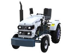Скаут. Мини-трактор T-220B с ВОМ, 18 л.с. Под заказ