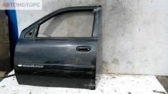 Дверь передняя левая Chevrolet Trailblazer 2005, Внедорожник